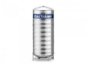 bồn nước inox 6000 lít đứng Đại Thành