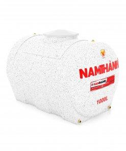 Bồn Nước Nhựa Cao Cấp 1000 Lít Ngang Nam Thành